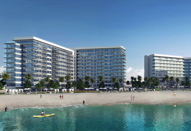 Marjan Properties will acquire all real estate activities and assets on four-island mega development, Al Marjan Island.