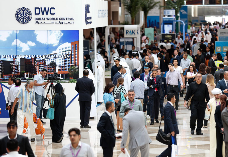 Cityscape Global will be held at Dubai World Trade Centre on 2-4 October, 2018.