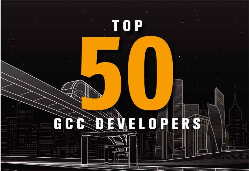 Construction Week's Top 50 GCC Developers of 2018 have been revealed.