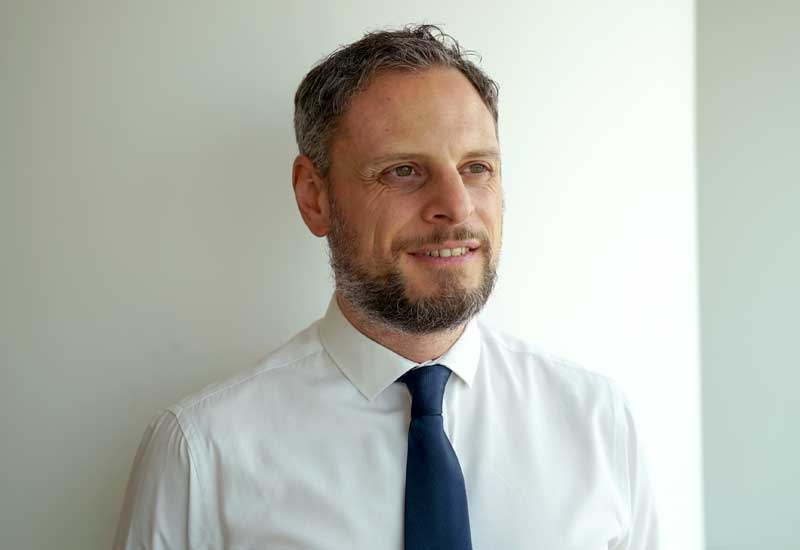 Matthew Anthony is senior consultant in the Middle East at Aecom.