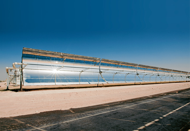 Saudi Arabia has denied shelving a $200bn solar project that it said this March it would develop with Japan's Softbank [representational image].