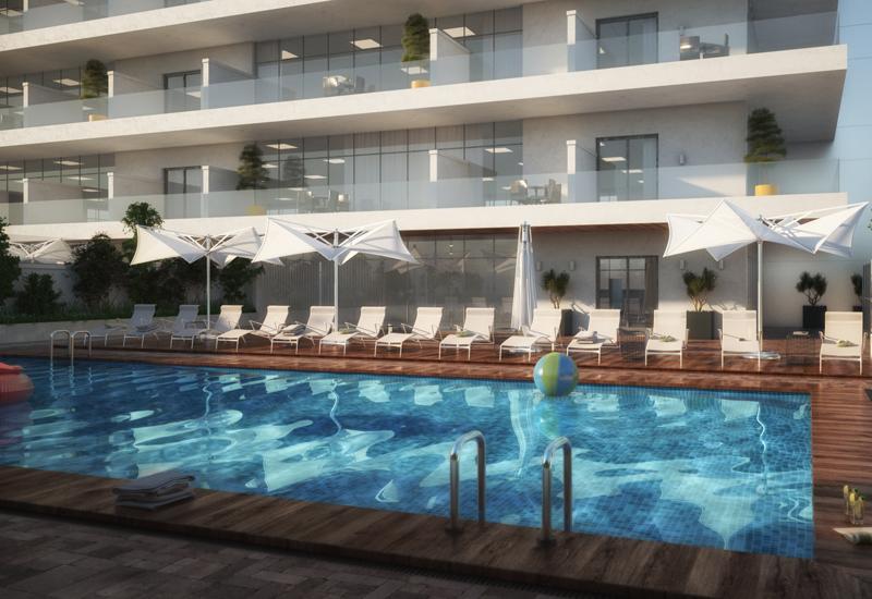 Herschelle Gibbs is backing the under-construction Dusit Princess Rijas in Jumeirah Village Circle, close to Al Maktoum International Airport and Expo 2020 Dubais site.
