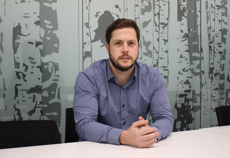 Lee French will head Cundall's civil engineering and infrastructure team in the Middle East from Dubai.