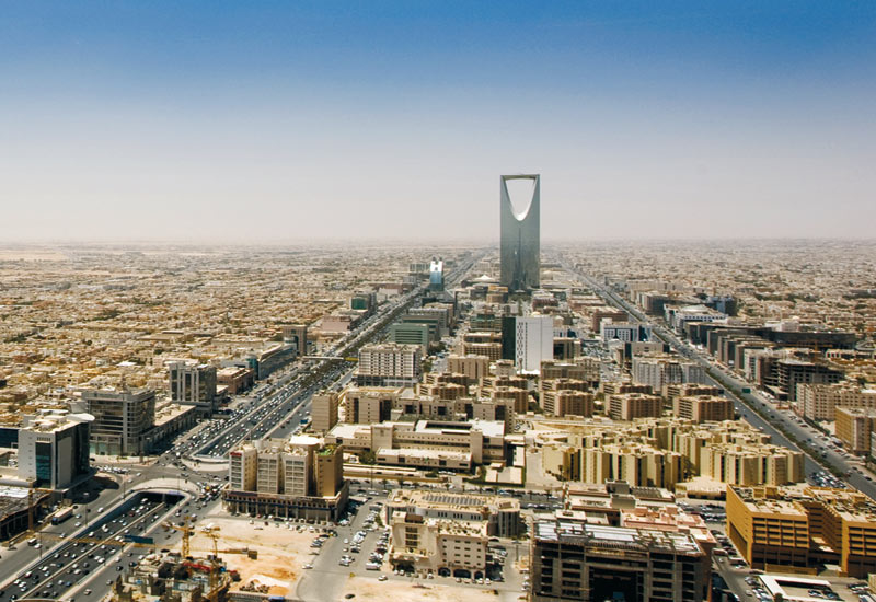 Numerous high-profile construction schemes are under way in Saudi Arabia [representational image].