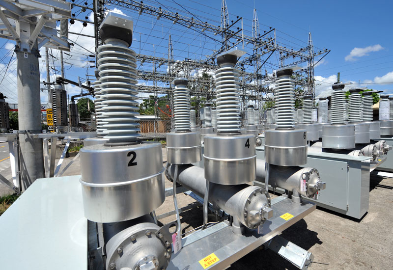 Dewa bought more than 1,500 power transformers last year [representational image].
