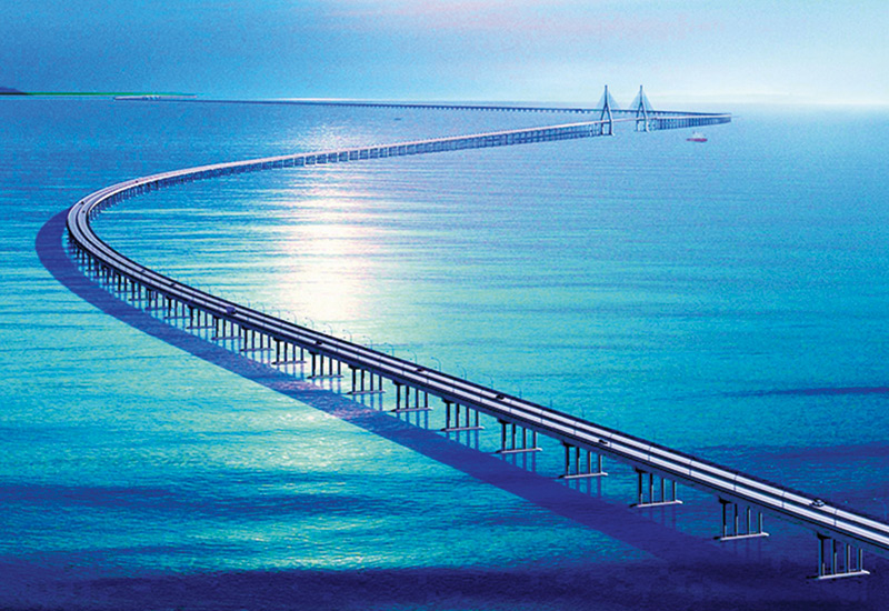 Oman's transport ministry has studied a bridge project linking the country's mainland to Masairah Island [representational image].