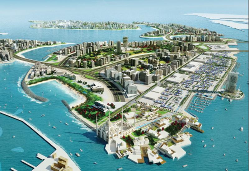 Dubai's RTA has awarded three Deira Islands bridge contracts worth $121.7m.