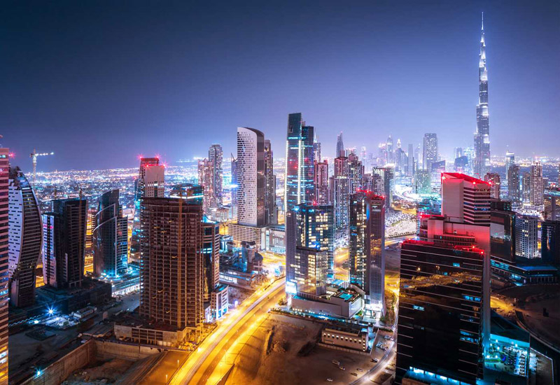 Dubai is the home of the Middle East's smart city movement, but are construction contractors open to new technology concepts?