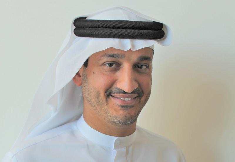 Khaled Ballaith, director of energy services at Masdar.