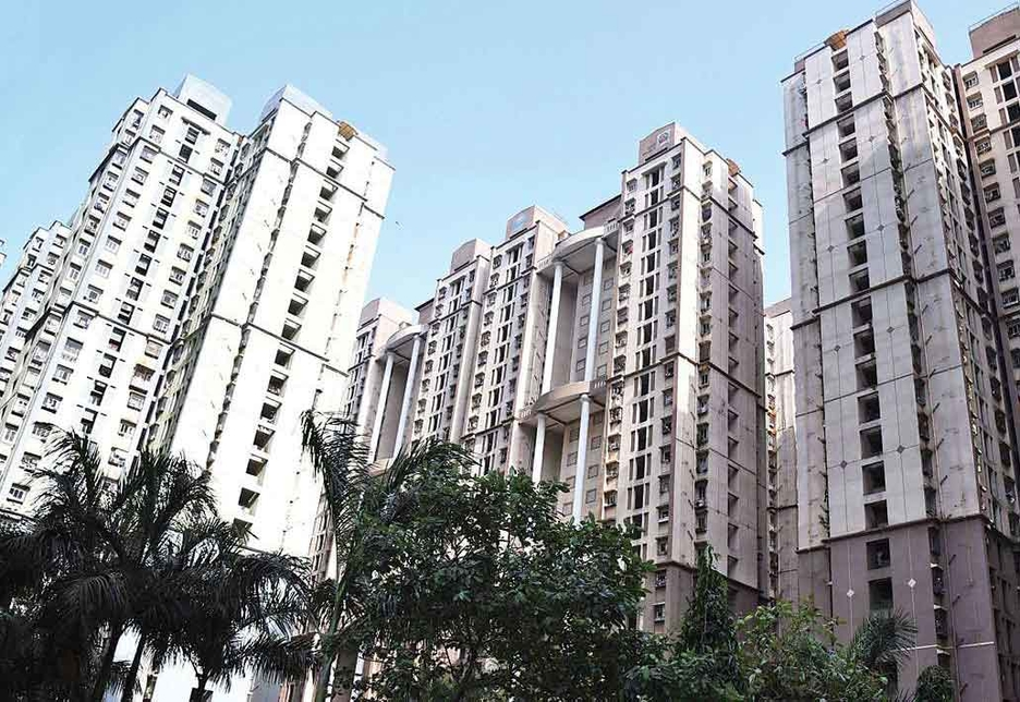 The integrated township in India's Panvel, Maharashtra will boast 10,000 homes upon completion and is being developed by a JV of Wadhwa Group and Bahrain's Dubai-listed GFH.