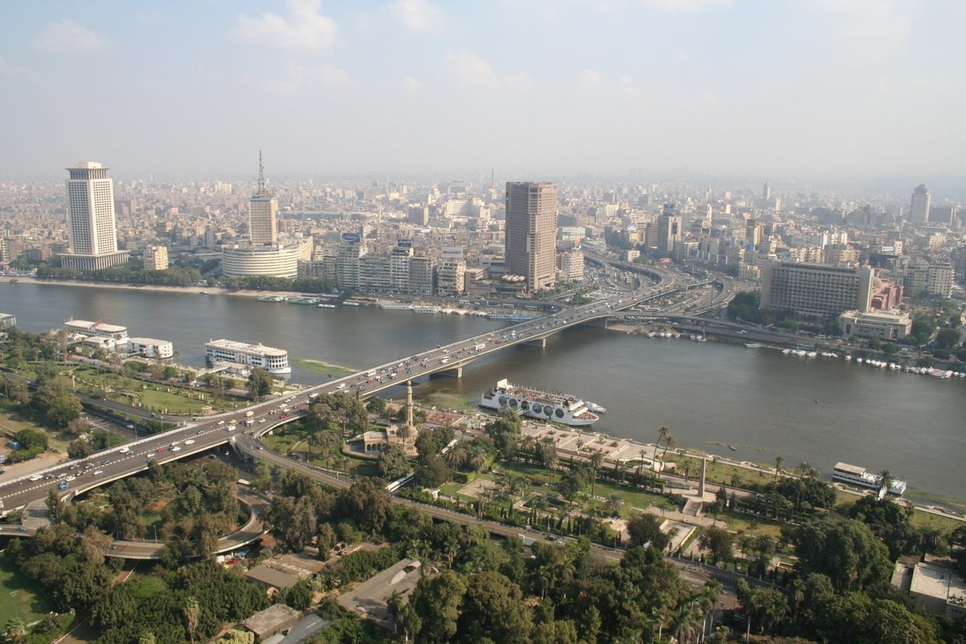 Union Properties's investment arm will subscribe to the rights issue of Egypt's Palm Hills Developments [representational image of Cairo].
