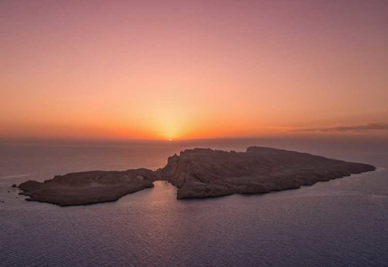 Preparations are under way to begin construction work at Neom Bay, the Public Investment Fund-backed project's CEO said during Future Investment Initiative 2018 in Riyadh [image: Twitter / discoverneom].
