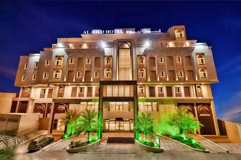 The Al Joud Boutique hotel is located in Makkah, Saudi Arabia [image: hotels.com].