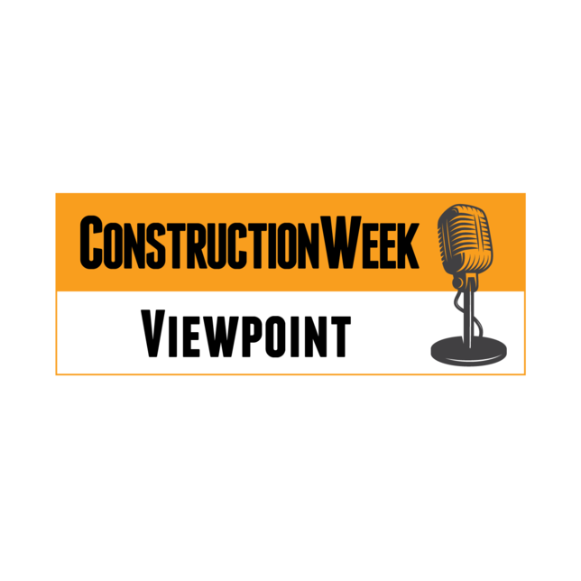 Construction Week Viewpoint tackled the future of facilities management in the latest episode.