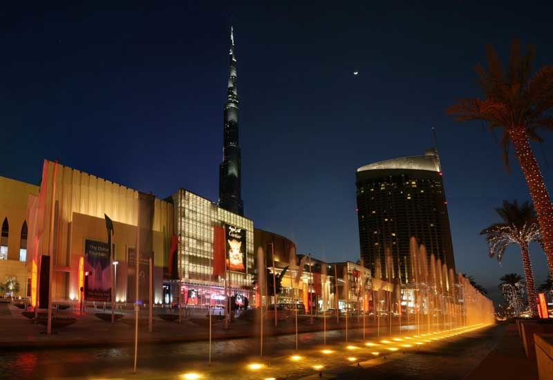 Numerous enhancement projects have been implemented by Emaar at Dubai Mall over the years.