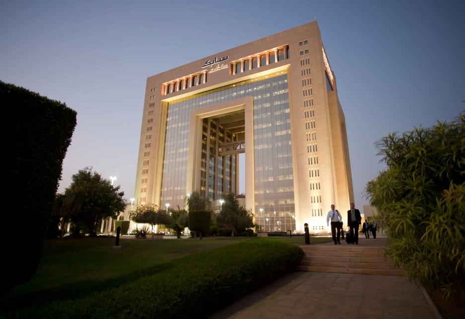 Sabic's HQ is located in Riyadh.