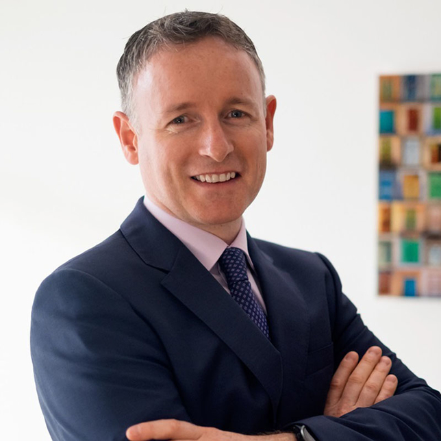 Paul Donaghy has joined Mace to lead its MENA cost consultancy business [image: Mace].