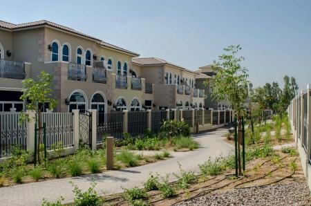 National Properties have said 90% of the units at 'Casa Familia' [pictured] have been sold.