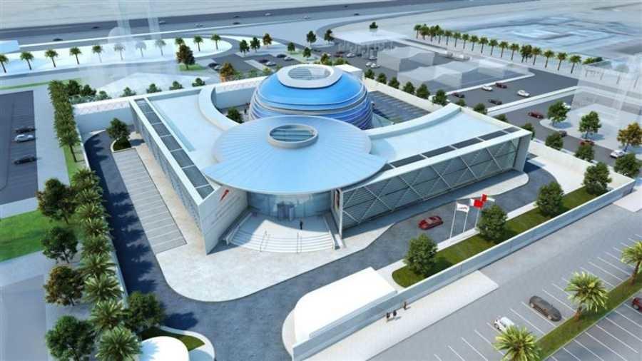 RTA has unveiled a plan to upgrade Dubai's smart traffic systems [image: Dubai Media Office].