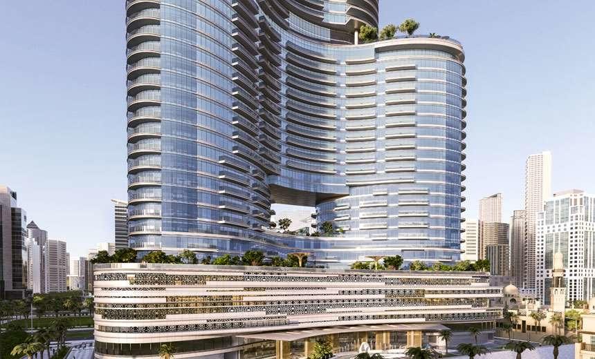 NEWS, Projects, Development, Downtown Dubai, Project, Shapoorji Pallonji