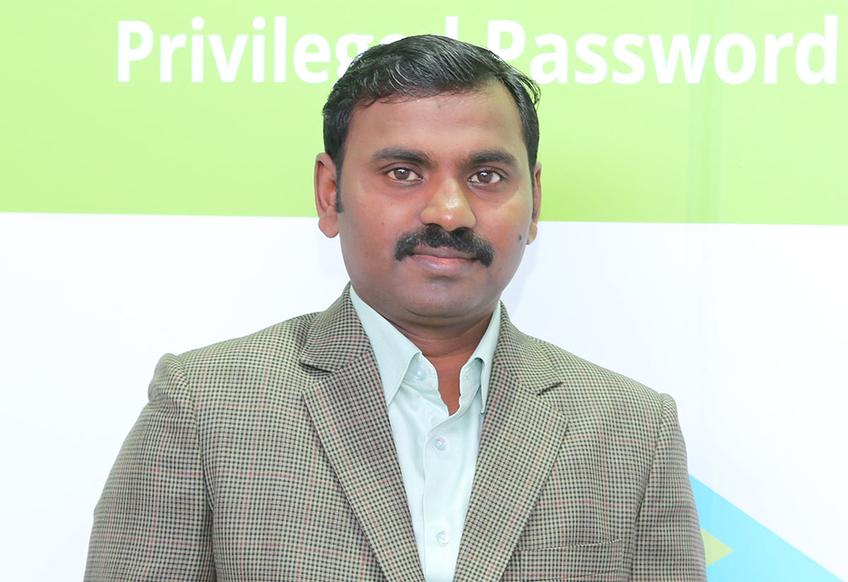 Prabhu Ramachandran is founder and chief executive officer of Facilio.