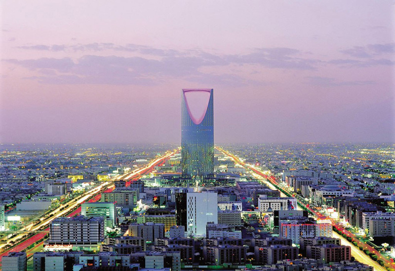 Saudi Arabia's record-high hotel construction projects are supporting the UAE as it drives the Middle East's hospitality sector.