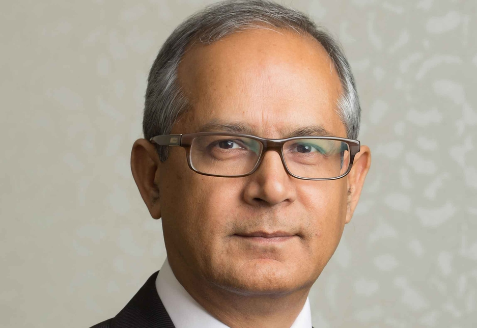 "Sailesh Jatania was described as ""innovative"" by Dubai's Gemini Property Developers."