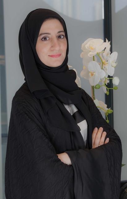 Samiha Al Hashimi.