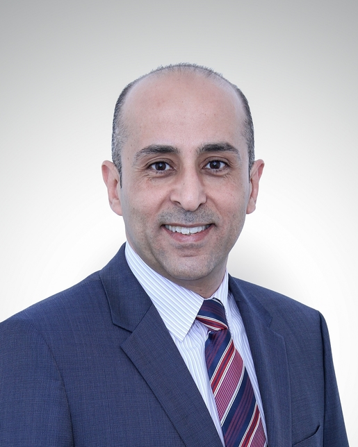 Ziad Al Bawaliz, Danfoss.
