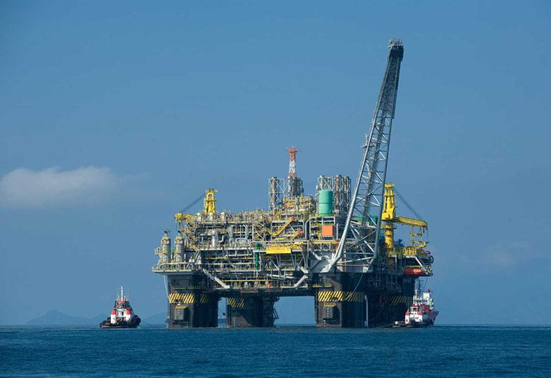 Malaysia's Sapura Energy is the latest firm to join Saudi Aramco's offshore development programme [representational image].