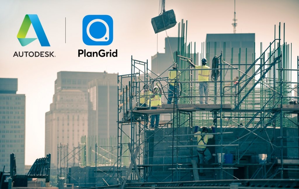 Autodesk has completed the acquisition of Plan Grid software.