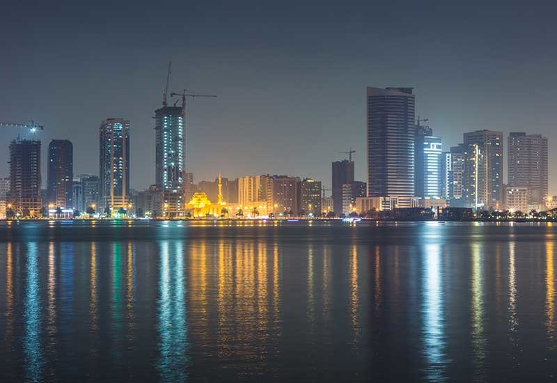 Sharjah's property market has seen billion-dollar investments so far in 2018 [representational image].