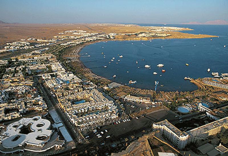 Saudi Arabia is reportedly mulling a bridge linking the kingdom to Egypt [representational image of Sharm El-Sheikh].