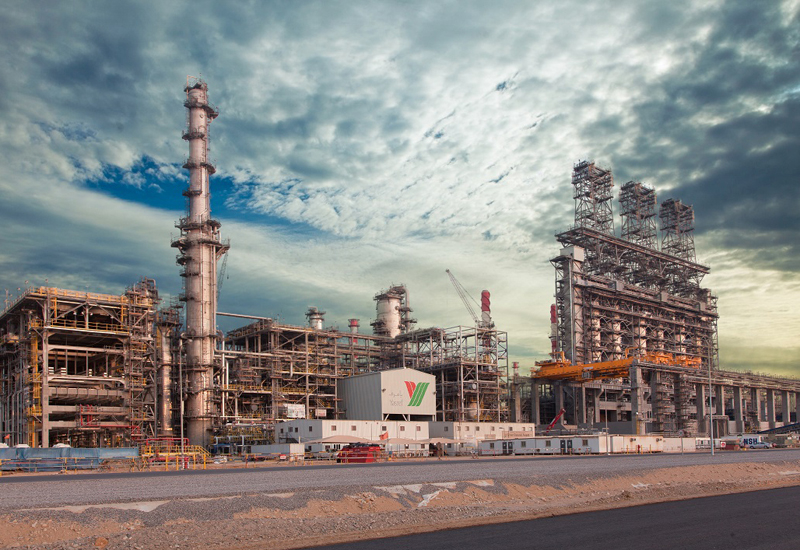 Saudi's Ma'aden and Saudi Industrial Development Fund (SDIF) have signed two financing deals worth $506m for three industrial projects in the kingdom [representational image].