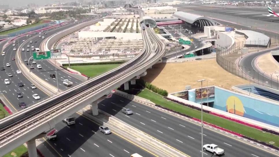 Dubai's Al Khawaneej 2 will see 77km of internal roads being built, following an RTA contract award [representational image of Dubai].