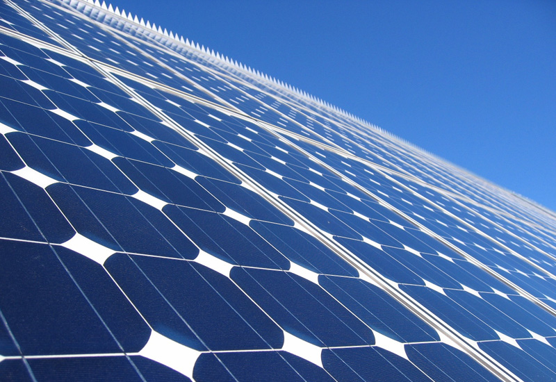 Saudi construction firm Cepco has invested in PV cleaning solutions firm Nomadd [representational image].