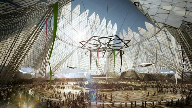 Emaar Hospitality Group has showcased Expo 2020 Hotel of the Future in Dubai [representational image].