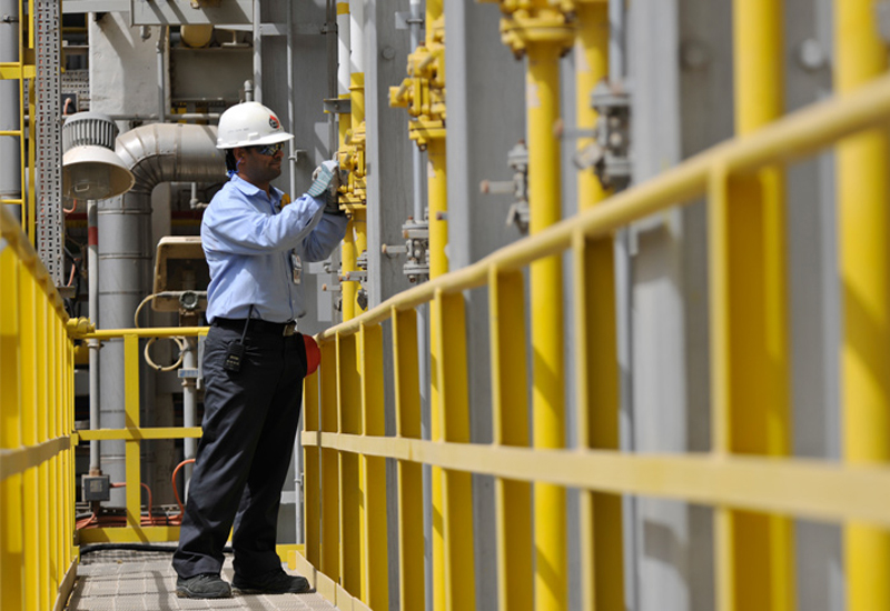 China ZhenHua Oil Company has acquired a 4% stake in Adnocs onshore concession [representational image].