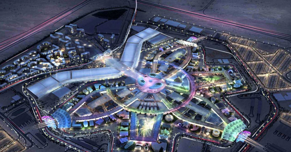 Siemens will deliver numerous of smart building platforms for the Expo 2020 Dubai site.