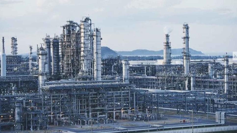 Kuwait Petroleum International holds one of the majority stakes in Nghi Son, Vietnam's first oil refinery project with international investors [image: Kuna].