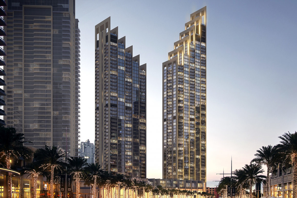 Smith joins the Dubai office as Perkins+Will pushes into Saudi Arabia.