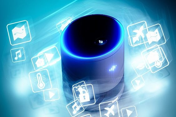 Amazon Echo is one of the devices for which sales are expected to surge in the run up to 2022.