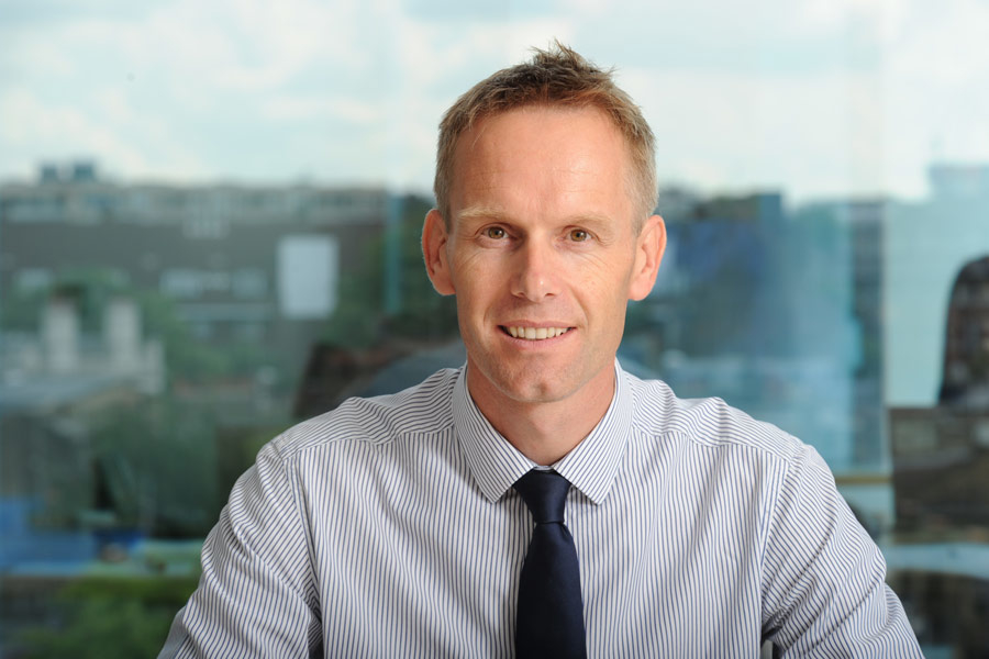 Simon Light joins GHD after the consultancy opened a new office in Dubai.