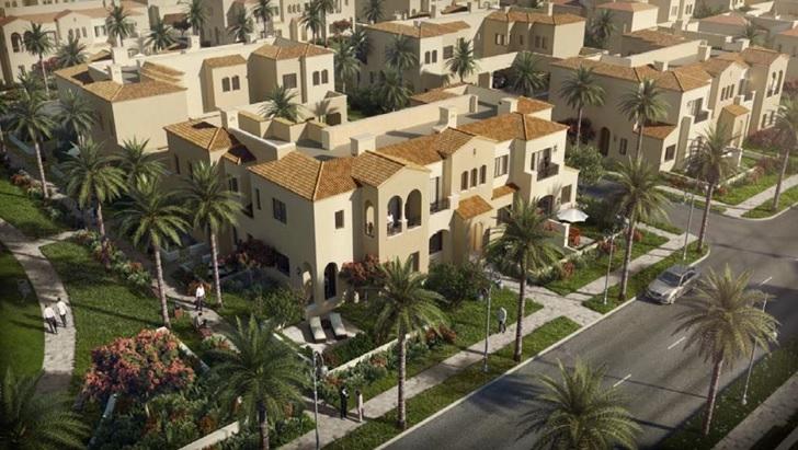 Arabtec has won a Villanova construction contract.