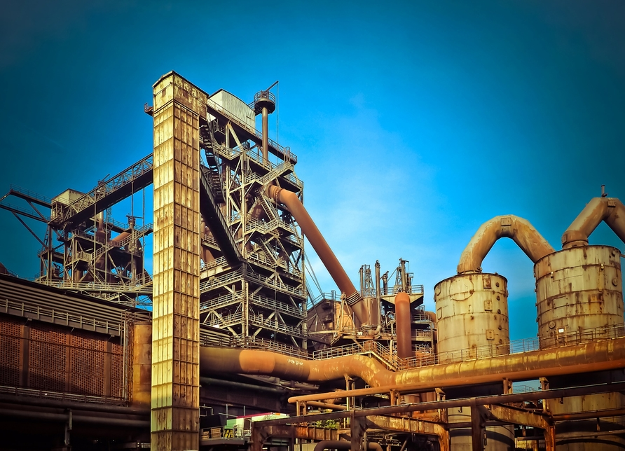 The production capacity of the plant will be 907,184.7 tonnes [representational image].