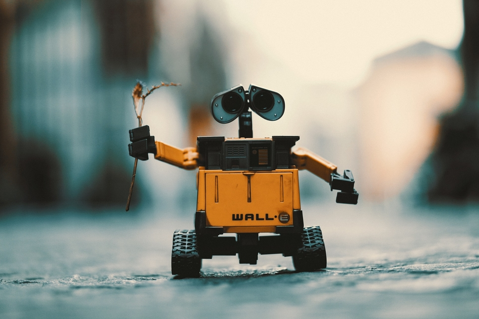 The UK is developing 'tiny robots' to help avoid roadworks to repair pipes, and inspect oil pipelines [representational image].