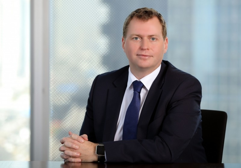 Peter Greatrex has joined Clyde & Co's Middle East real estate practice.