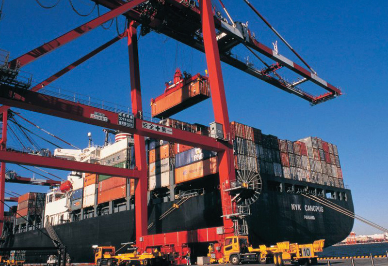 Dubai's DP World has entered into an agreement to buy a majority 71.3% stake in Chilean port operator Puertos y Logistica for $502m [representational image].