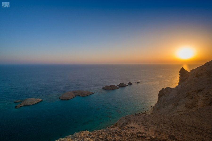 Neom is a $500bn Saudi Arabian gigaproject.