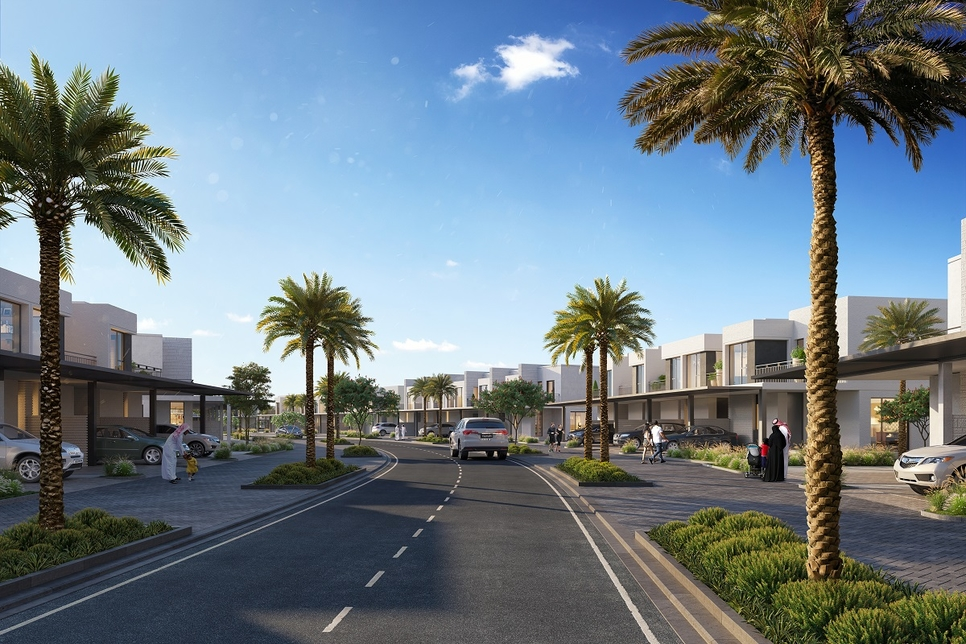 Emaar has launched the second phase of its Expo Golf Villas near Expo 2020 Dubai.
